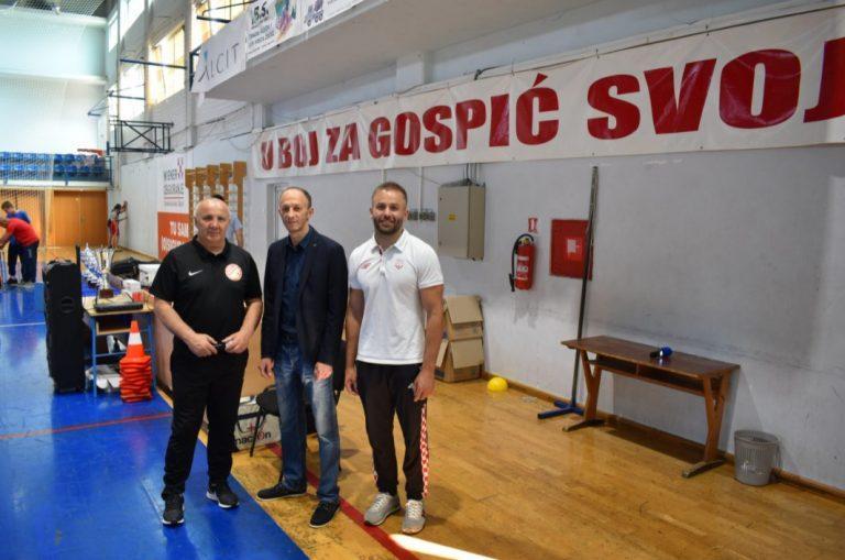 Gospić Open 2021 - Izvor: Gspress.net